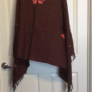 Accessories - Large Scarf